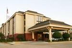 Отель Hampton Inn Dallas-North-I-35E At Walnut Hill, TX