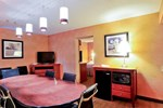 Отель Hampton Inn Harrisburg-East/Hershey