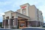 Отель Hampton Inn Gadsden/Attalla Interstate 59