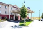Hampton Inn Gillette