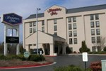 Отель Hampton Inn Huntsville-Arsenal/South Parkway