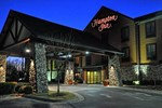Отель Hampton Inn Kansas City Village West