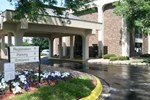 Отель Hampton Inn Minneapolis Southwest - Eden Prairie