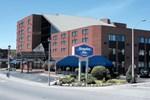 Отель Hampton Inn Niagara Falls