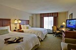 Отель Hampton Inn Parsippany