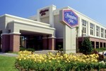 Отель Hampton Inn Pensacola-Airport