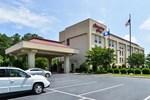 Отель Hampton Inn Petersburg-Fort Lee