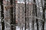 Апартаменты Apartment Polyana Zakarpatiya