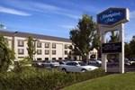 Отель Hampton Inn Portland East