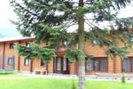 Гостиница Sokolinoye Gnezdo
