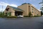 Отель Hampton Inn Starkville