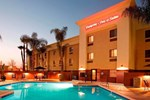 Отель Hampton Inn & Suites Colton/San Bernardino