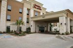 Отель Hampton Inn & Suites Buffalo