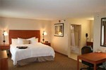Отель Hampton Inn & Suites Greeley