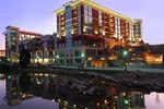 Отель Hampton Inn & Suites Greenville-Downtown-Riverplace