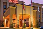Отель Hampton Inn & Suites Pine Bluff