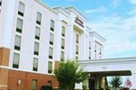 Отель Hampton Inn & Suites Spartanburg-I-26-Westgate Mall