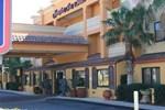 Отель Hampton Inn & Suites St. Augustine-Vilano Beach