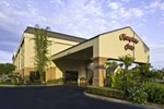 Отель Hampton Inn Vero Beach, FL