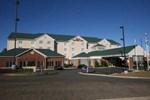 Отель Hattiesburg Hilton Garden Inn