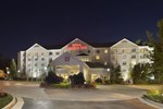 Отель Hilton Garden Inn Atlanta Northeast/Gwinnett Sugarloaf