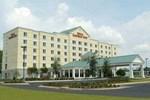 Отель Hilton Garden Inn Meridian