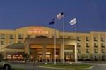 Отель Hilton Garden Inn St. Louis Shiloh/O'Fallon