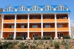 Гостиница Гала Парадайз