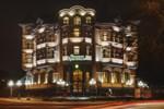 Гостиница Кристэлла