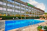 Отель Holiday Inn Asheville - Biltmore East
