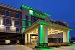 Отель Holiday Inn Batesville