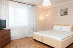 Апартаменты InnDays Смирнова