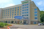 Отель Holiday Inn-Hamilton Place