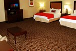 Отель Mankato City Center Hotel
