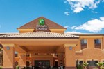 Отель Holiday Inn Express Kingman