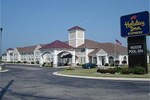 Отель Holiday Inn Express Bluffton