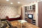 Апартаменты Уютный Кварт-Отель