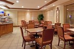 Отель Holiday Inn Express Chapel Hill