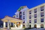 Отель Holiday Inn Express Dallas Central Market Center
