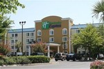 Отель Holiday Inn Express Gainesville