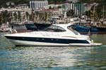 Яхта Вибиана