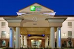 Отель Holiday Inn Express Hotel & Suites Amarillo East