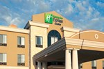 Отель Holiday Inn Express Hotel & Suites Amarillo South