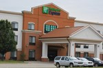 Отель Holiday Inn Express Bloomington West