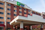 Отель Holiday Inn Express Hotel & Suites Minneapolis Airport