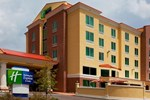 Отель Holiday Inn Express Hotel & Suites Chaffee - Jacksonville West