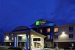Отель Holiday Inn Express Hotel & Suites Cincinnati-Blue Ash