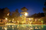 Отель The Imperial Chiang Mai Resort & Sports Club