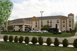 Holiday Inn Express Hotel Dayton-Huber Heights