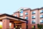 Отель Holiday Inn Express Hotel & Suites Eugene